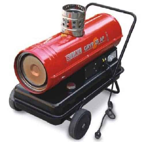 diesel heater for sale