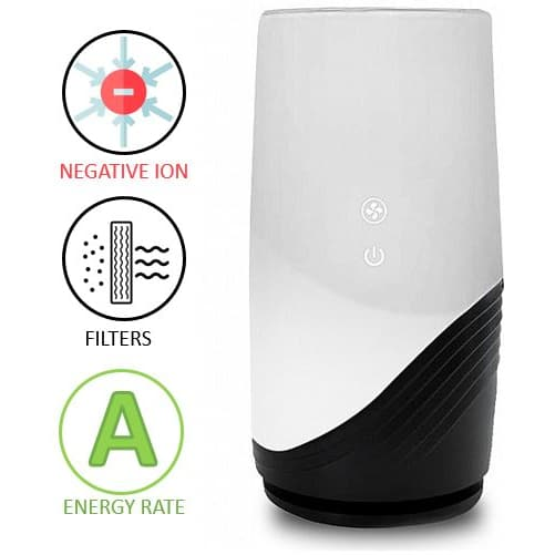 מטהר אוויר BAREN B-D02 Air purifier