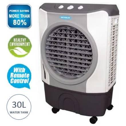 מצנן מים אוויר Asystem CY4500