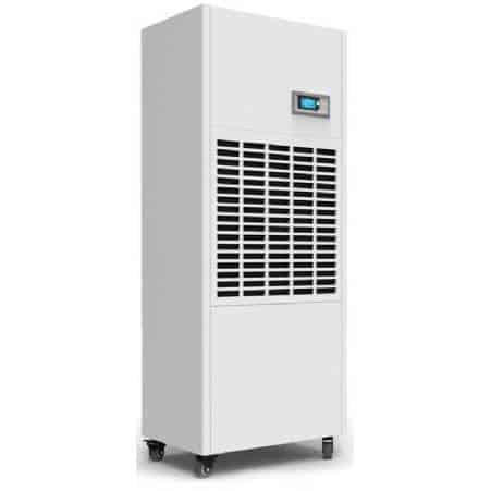 קולט לחות תעשייתי מקצועי Dorosin RYCF-150