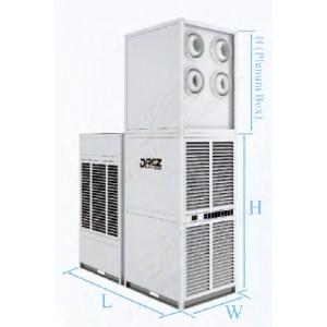 מזגן נייד תעשייתי DREZ DZ-GAC