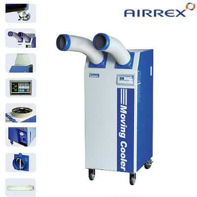 מזגן נייד Airrex