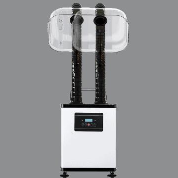 מערכת שאיבה Asystem TD1000