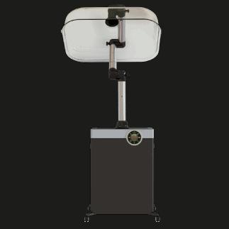 מערכת שאיבה Asystem XA350