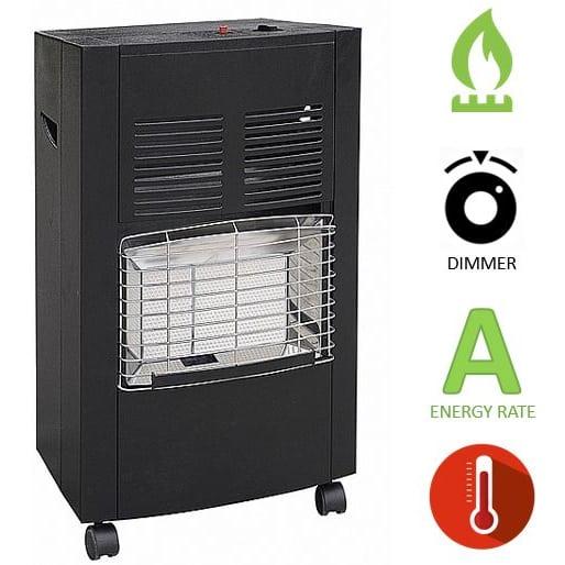 תנור חימום גז ביתי Oripower H5201