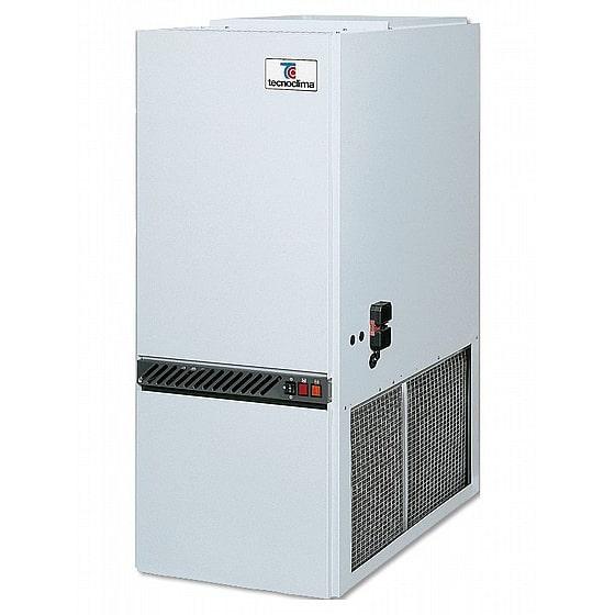 תנור אוויר חם תעשייתי Tecnoclima HB PLUS