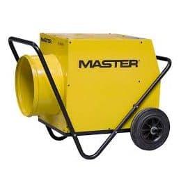תנור אוויר חם חשמלי Master B18 EPB