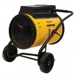 תנור אוויר חם חשמלי Master B30 EPB