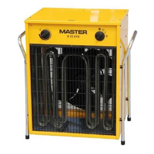 תנור אוויר חם חשמלי Master B22 EPB