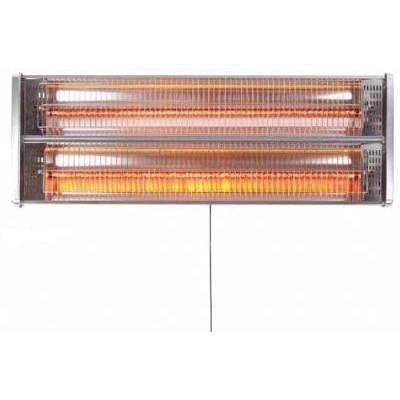 תנור חימום אינפרא אדום S&P HE2400