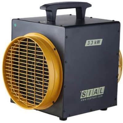 תנור אוויר חם חשמלי Sial