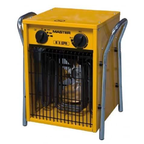 תנור אוויר חם חשמלי Master EPB