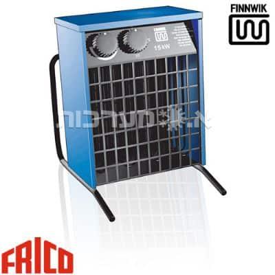 תנור אוויר חם חשמלי Frico