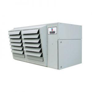 תנור אוויר חם תעשייתי Tecnoclima PMX