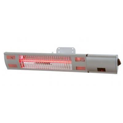 תנור חימום אינפרא אדום 2000W תליה דגם 2080 של Asystem