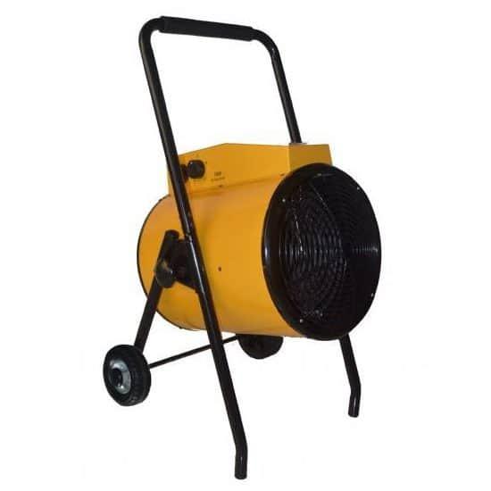 תנור אוויר חם חשמלי Sial D150Y