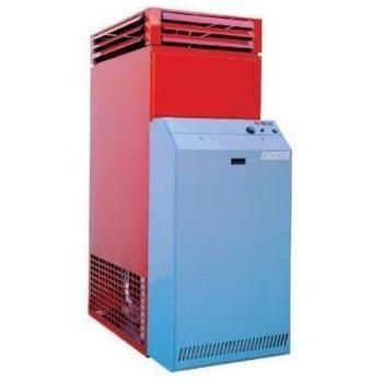 תנור אוויר חם תעשייתי Munters Kos