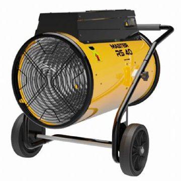 תנור אוויר חם חשמלי Master B40 EPB