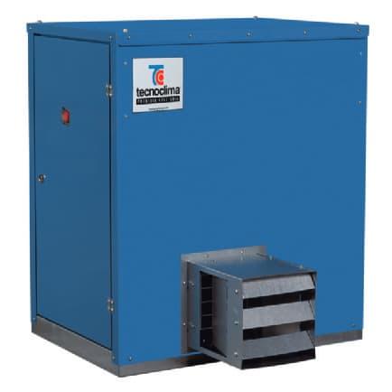 תנור אוויר חם תעשייתי Tecnoclima SUPERCIKKI 80