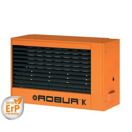 תנור חימום חלל תעשייתי ROBUR