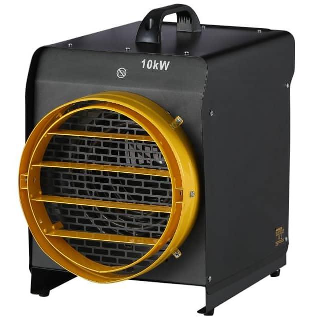 תנור אוויר חם חשמלי