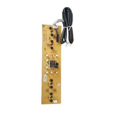כרטיס פיקוד עליון מקורי למזגן נייד PC35/53